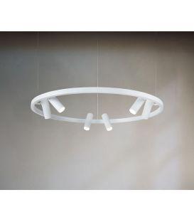 42W Pakabinamas šviestuvas SATELLITE White MOD102PL-L42W