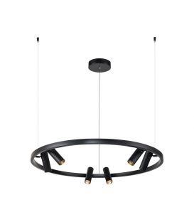 42W Pakabinamas šviestuvas SATELLITE Black MOD102PL-L42B