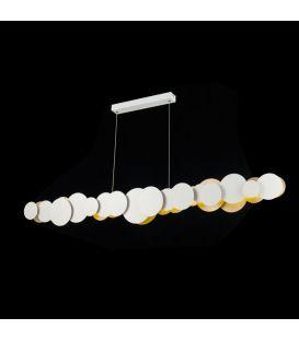 54W LED Pakabinamas šviestuvas CLOUD Gold MOD003PL-L54WG