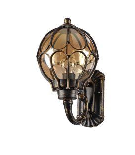 Sieninis šviestuvas CHAMPS ELYSEES IP54 S110-26-01-R
