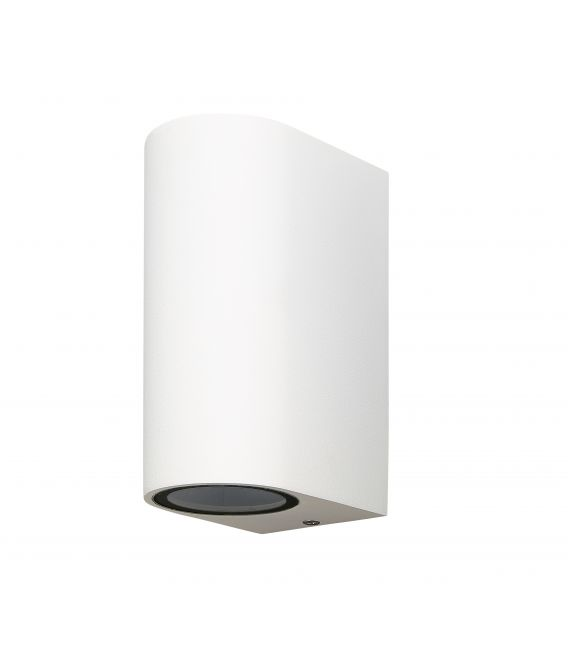 Sieninis šviestuvas KANDANCHU White IP54 6511