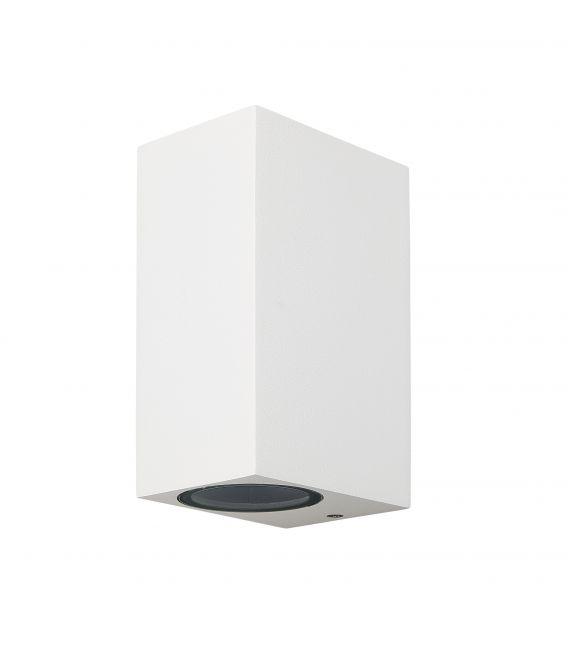 Sieninis šviestuvas KANDANCHU White IP54 6515