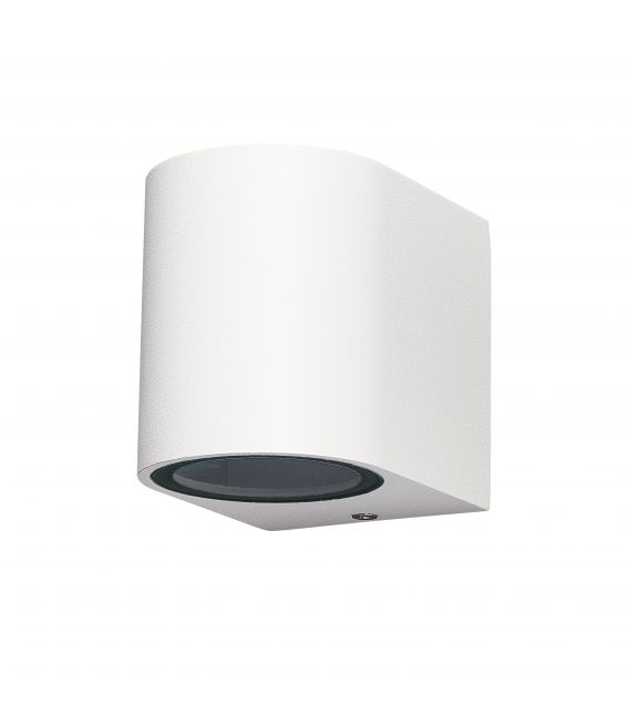 Sieninis šviestuvas KANDANCHU White IP54 6513