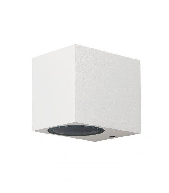Sieninis šviestuvas KANDANCHU White IP54 6517
