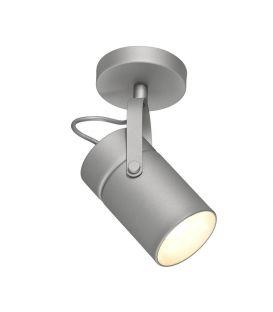 Lubinis šviestuvas ARUBA Silver 6016