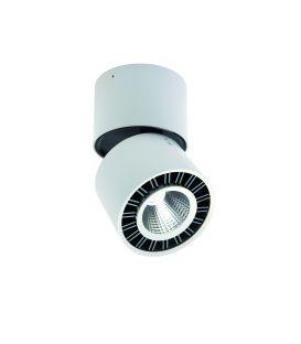 12W LED Lubinis šviestuvas COLUMBRETES Round C0085