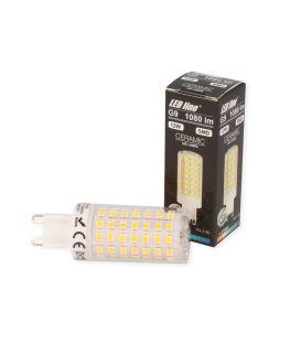 12W LED Lempa G9 2700K 248900