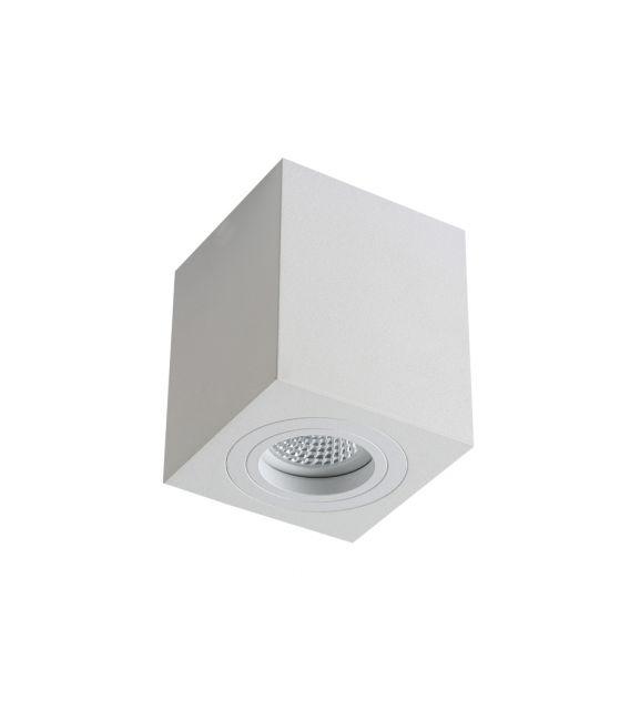 Lubinis šviestuvas LAMPARAS White NC1464SQ95 YLD-017751