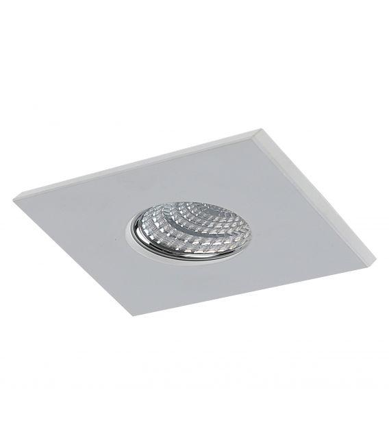 Įmontuojamas šviestuvas AROS White NC1855R YLD-000319