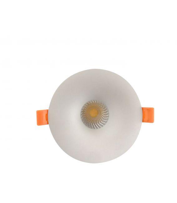 Įmontuojamas šviestuvas AROS White Ø11 NC2160R-FW YLD-022656