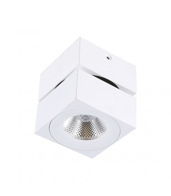 7W LED Lubinis šviestuvas LAMPARAS Ø8 LC1329 YLD-018956