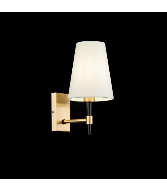 Sieninis šviestuvas ZARAGOZA H001WL-01BS
