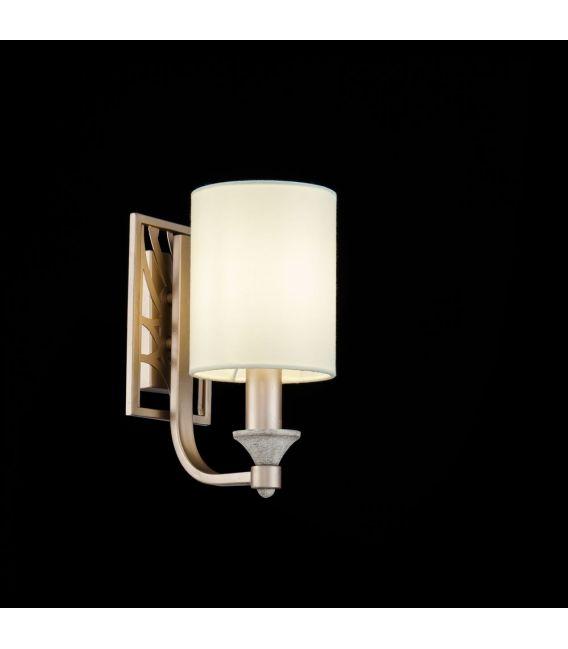 Sieninis šviestuvas VITTORIA H004WL-01BG