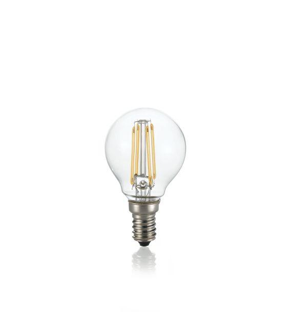 4W LED Lempa SFERA E14 Ø4,5 101200