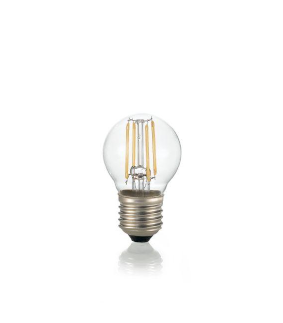 4W LED LEMPA E27 Ø4,5 SFERA 101279