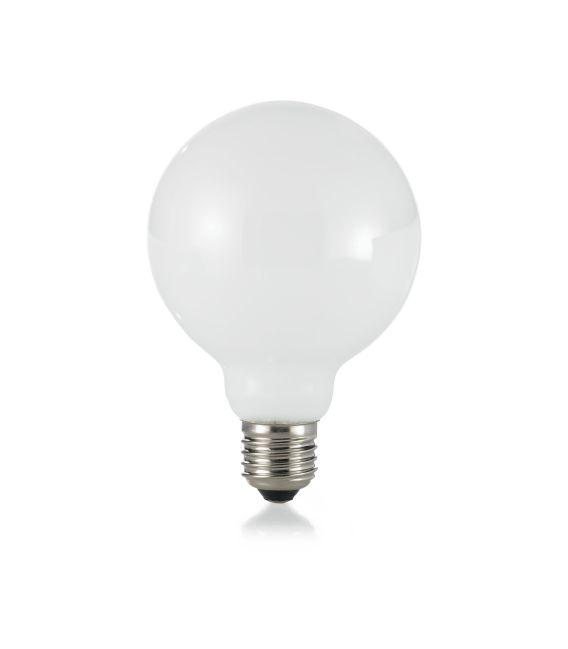 8W LED LEMPA E27 Ø9.5 GLOBO 101330