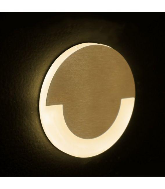 Sieninis šviestuvas SOLA LED 23100