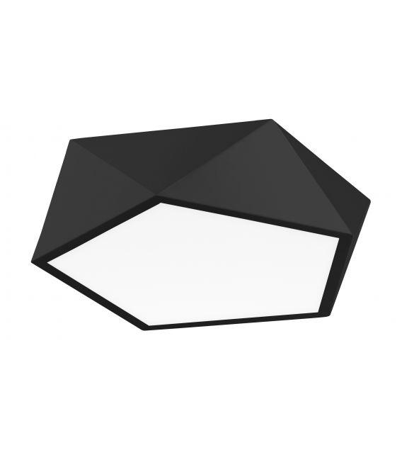 Lubinis šviestuvas DARIUS Black 8186202