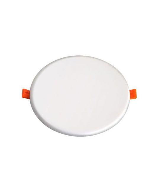 15W LED Įmontuojama panelė Round Ø15.5 IP65 3000K LPFR-15WX6-V
