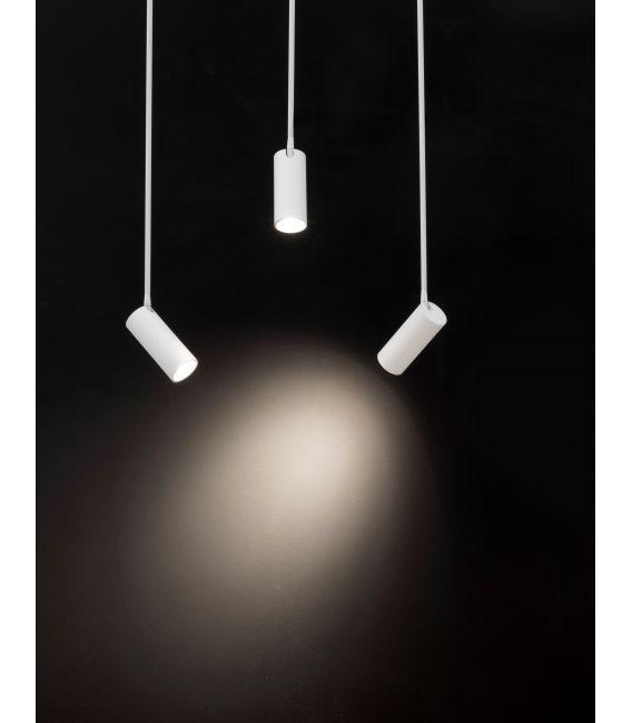 Įmontuojamas šviestuvas BRANDO H85 White 7409603