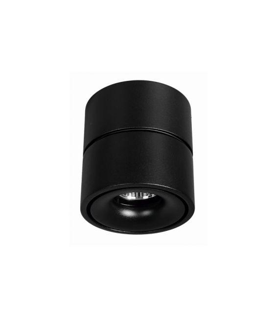 13W LED Lubinis šviestuvas UNIVERSAL Black 72004