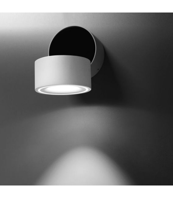 13W LED Lubinis šviestuvas UNIVERSAL White 62004