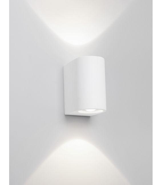Sieninis šviestuvas SANDRO White H15 9164923