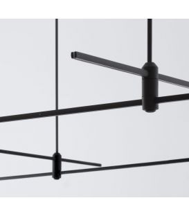 Magnetinė apšvietimo sistema PUZZLE L80 9180565