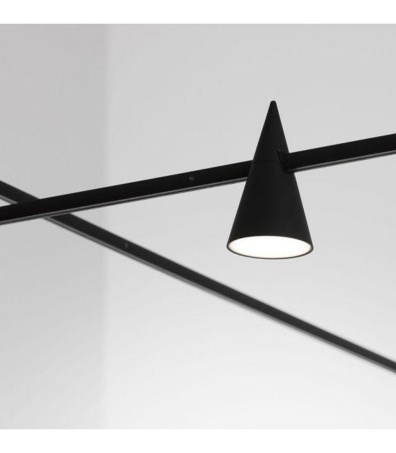 5W LED Magnetinis šviestuvas CONO Brass 9090285