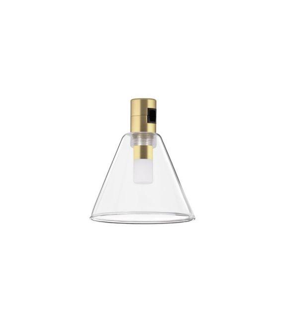 5W LED Magnetinis šviestuvas COCKTAIL Brass 9090290