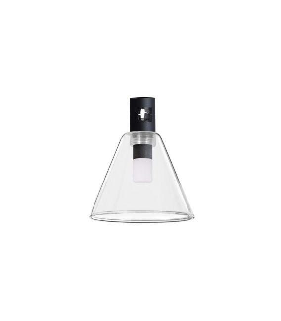 5W LED Magnetinis šviestuvas COCKTAIL Black 9090291