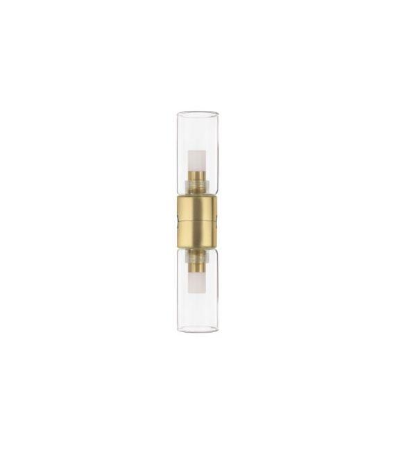 8W LED Magnetinis šviestuvas GRU Brass 9090288