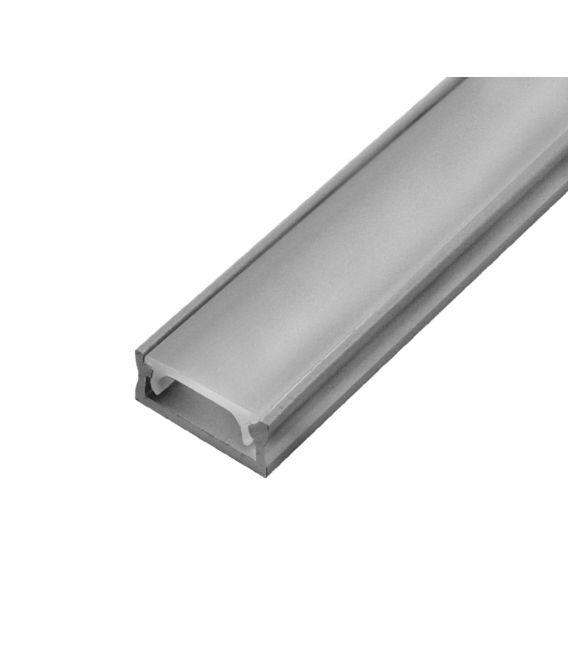 LED profilis paviršinis 1m PROF-150-1M