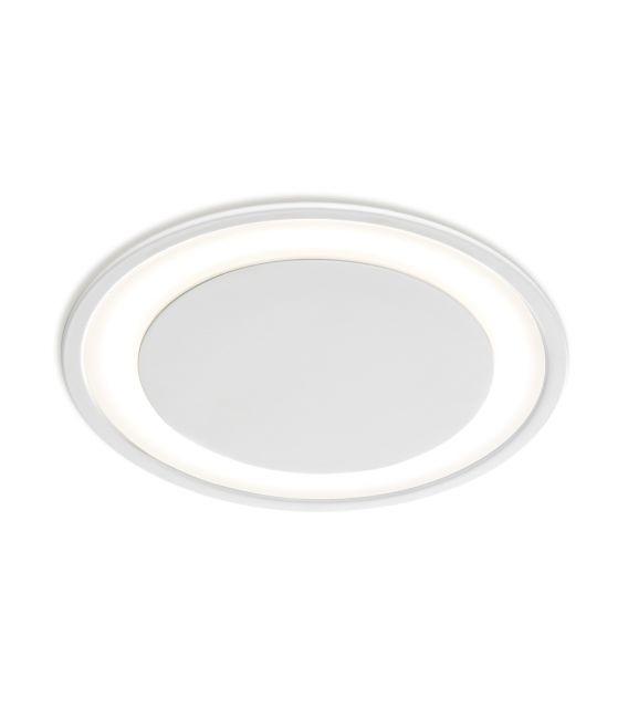 20W LED Įmontuojamas šviestuvas HALO White Ø22.5 1624