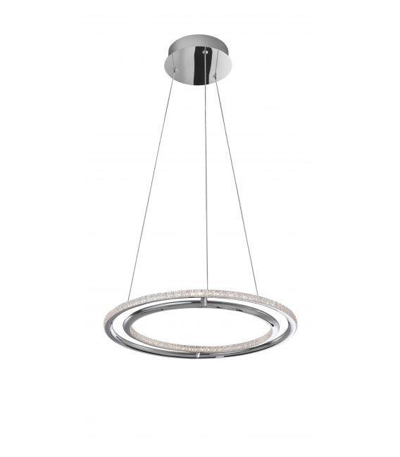 29W LED Pakabinamas šviestuvas LIVORNO Ø45 8107402
