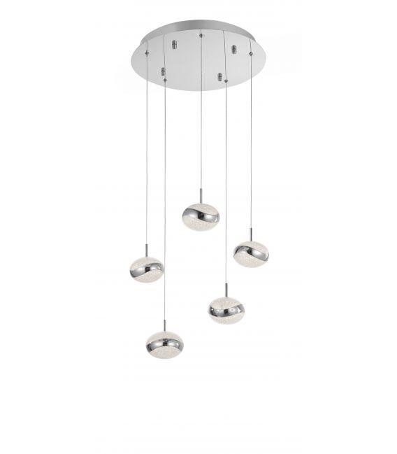 46W LED Pakabinamas šviestuvas DELANO Ø35 9988006