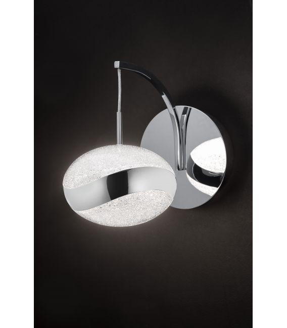 10.8W LED Sieninis šviestuvas DELANO Ø12 9988008