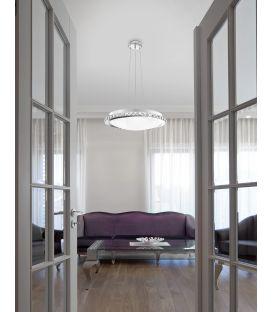 Pakabinamas šviestuvas PALERMO Ø50.5 7311404