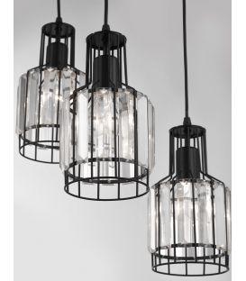 Pakabinamas šviestuvas CARTER 3 9001701