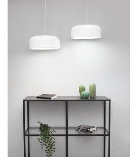 Pakabinamas šviestuvas PERLETO Ø35 White 826801