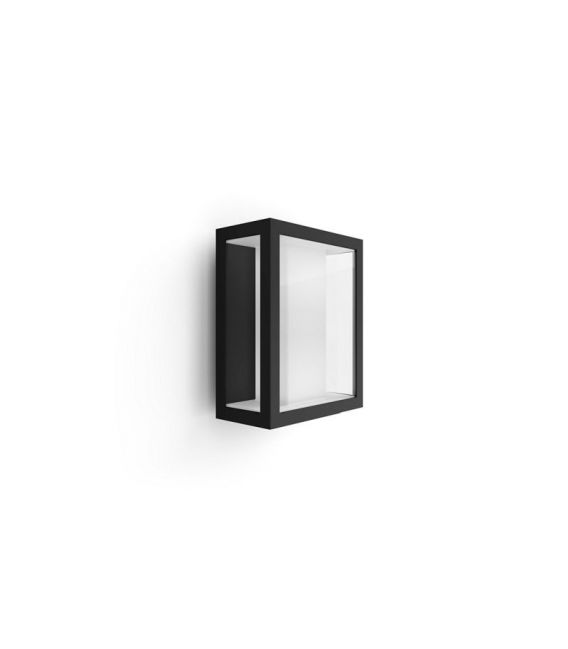 8W LED Sieninis šviestuvas IMPRESS L19 IP44 17430/30/P7