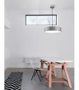 Pakabinamas šviestuvas FINEZZA Gray Ø50 550402