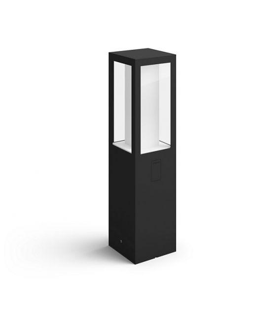 8W LED Pastatomas šviestuvas IMPRESS H40 IP44 17431/30/P7