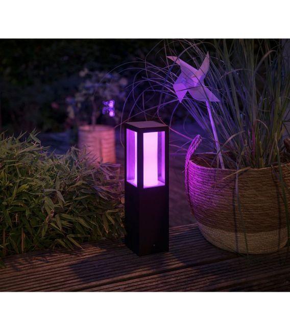 8W LED Įsmeigiamas šviestuvas (rinkinys) IMPRESS IP44 17454/30/P7