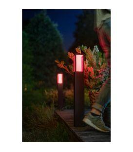 8W LED Pastatomas šviestuvas IMPRESS H77 IP44 17432/30/P7