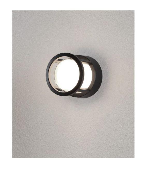 6W LED Sieninis šviestuvas AGOSTO Round IP54 9207615