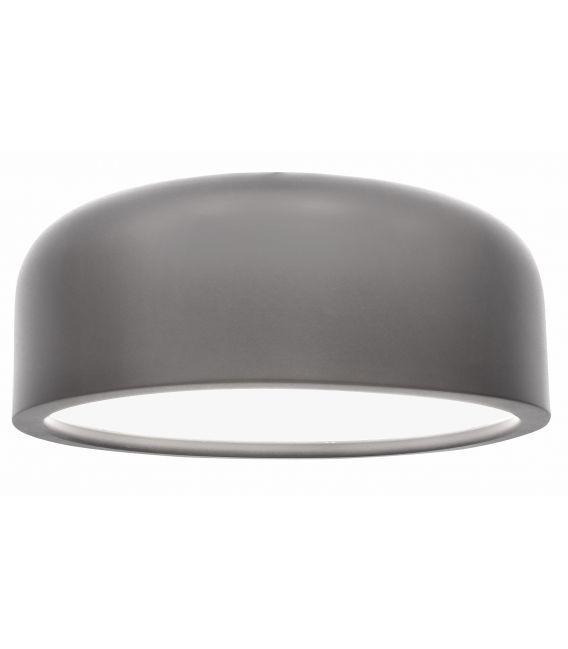 Lubinis šviestuvas PERLETO Ø35 Gray 826807