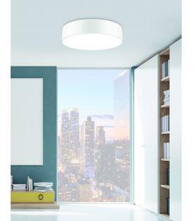 Lubinis šviestuvas FINEZZA White Ø50 550406