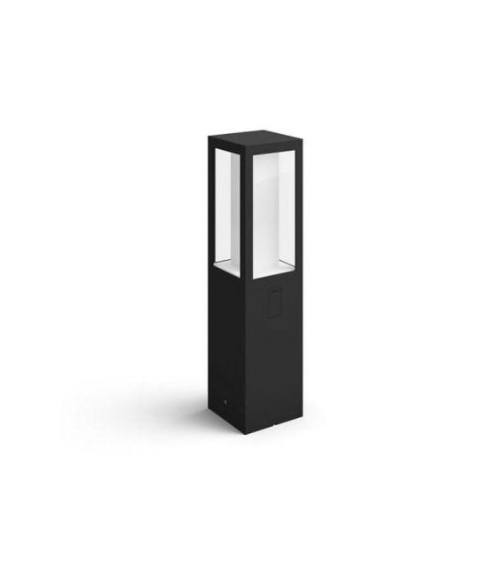 8W LED Įsmeigiamas šviestuvas (rinkinys) HUE IMPRESS IP65 8718696171745