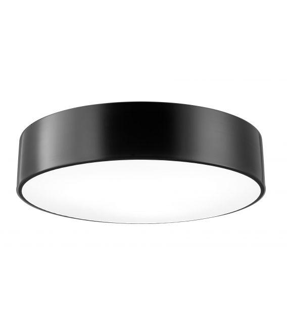 Lubinis šviestuvas FINEZZA Black Ø45 8218403